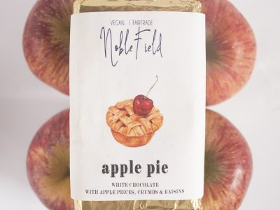 NobleField Apple Pie