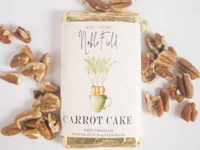 NobleField Carrot Cake Slab