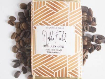 NobleField Espresso Slab